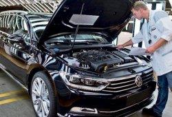 Volkswagen, dispuesta a cubrir el 80 por ciento del coste de reparación de los diésel afectados