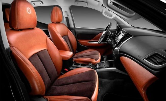 Fiat Fullback por Garage Italia Customs