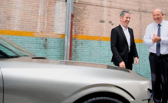 Peugeot adelanta su nuevo concept car que mostrará en el Salón de París 2018