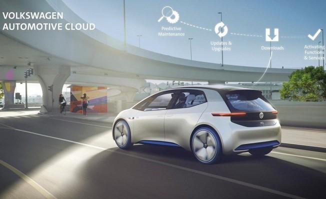 Volkswagen continúa trabajando en tecnologías de conectividad