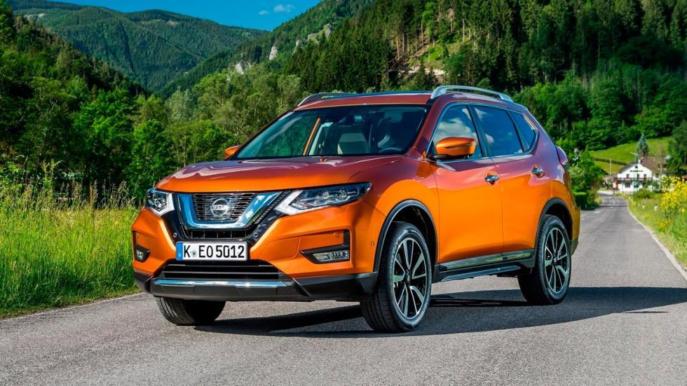 Nissan X-Trail, 5 razones tecnológicas por las que es el SUV más vendido