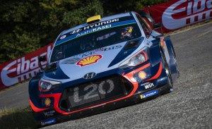 Nueva negativa a tener rallies más cortos en el WRC