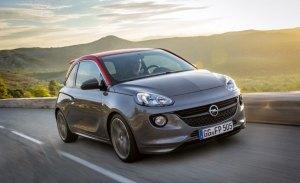 El Opel ADAM terminará su producción en mayo de 2019