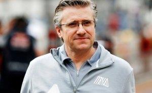 Pat Fry volverá a McLaren para paliar la ausencia de James Key