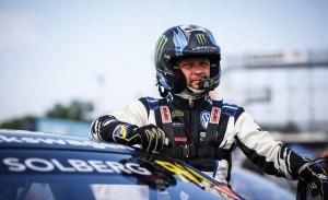 Petter Solberg regresa al WRC a los mandos del Polo GTI R5