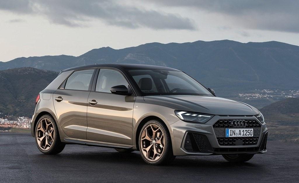 El nuevo Audi A1 2019 ya tiene precios en Alemania, y no será nada barato