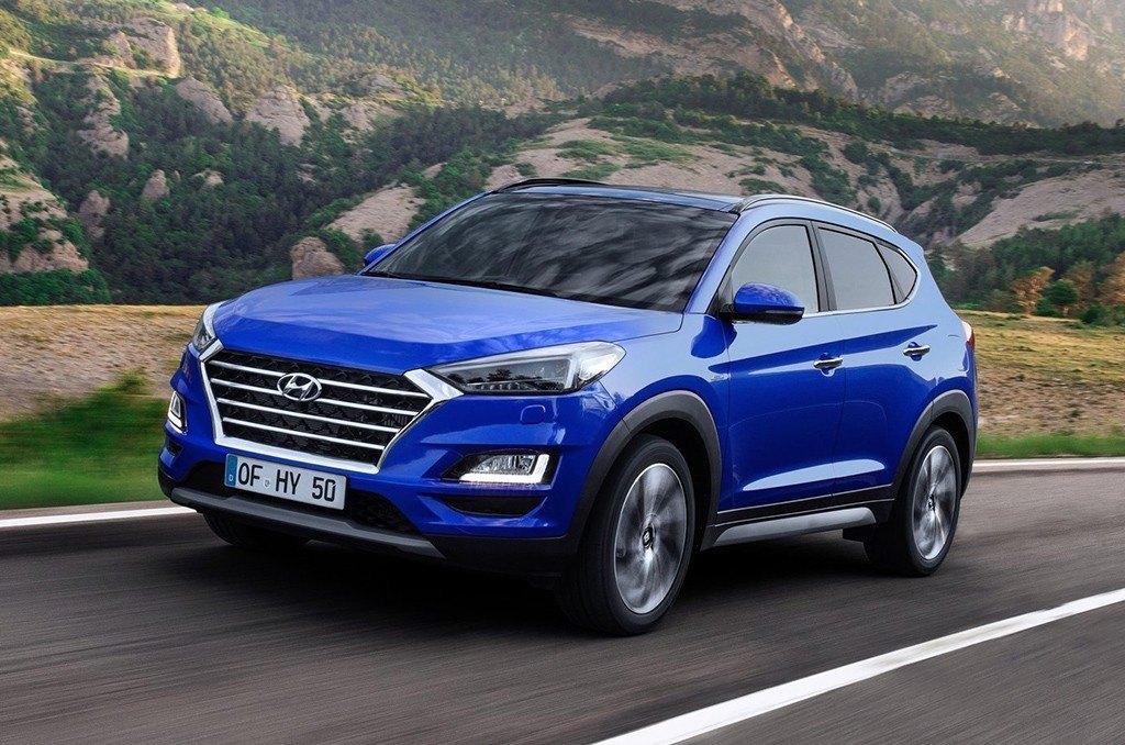 Todos los precios del nuevo Hyundai Tucson y su gama española al detalle