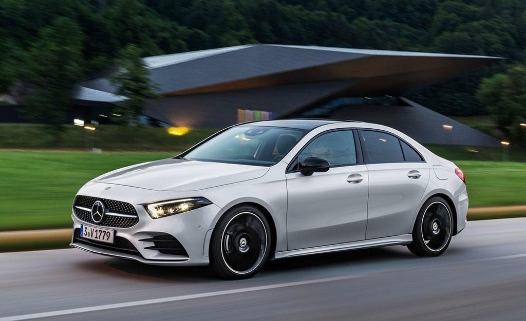 El nuevo Mercedes Clase A Sedán ya tiene precios en Alemania