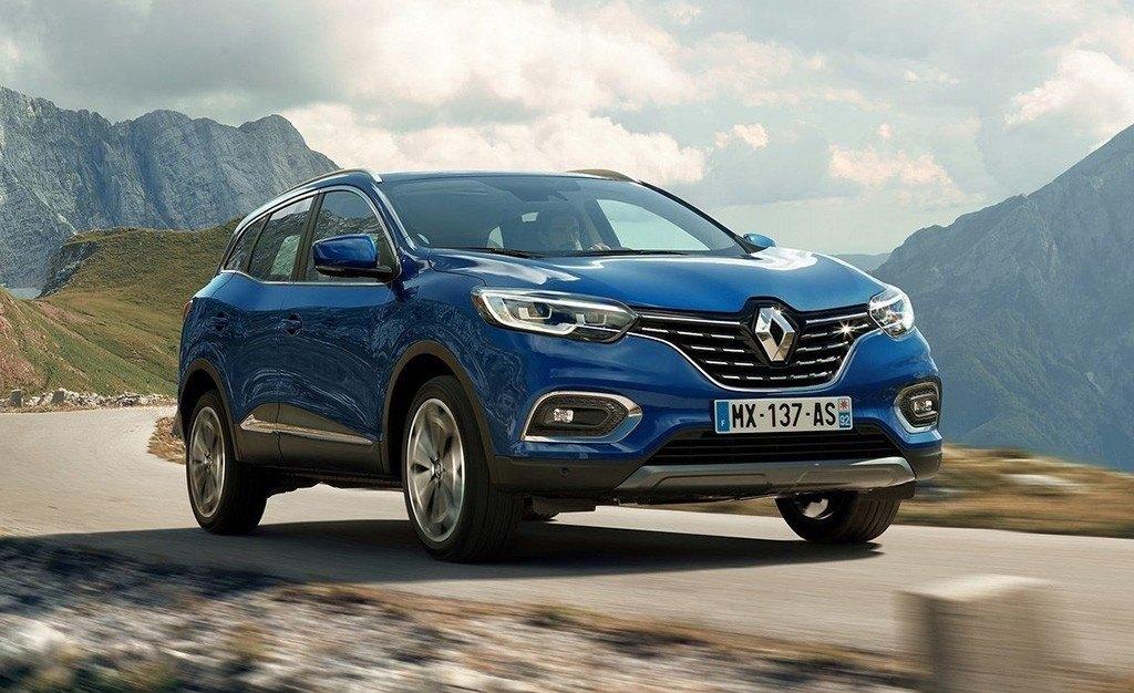 Renault Kadjar 2019, el SUV compacto francés estrena imagen y otras novedades