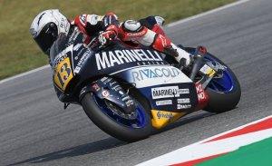 Romano Fenati, la vergüenza del Mundial de MotoGP