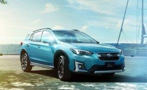 Subaru XV e-Boxer Hybrid, el crossover japonés estrena versión híbrida