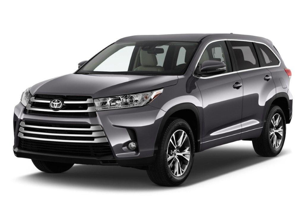 Toyota registra el nombre Highlander en Europa: ¿nuevo SUV de 7 plazas en camino?