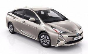 Más de 1 millón de Toyota Prius y C-HR a revisión por riesgo de incendio