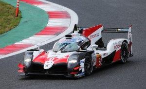 Alonso, Buemi y Nakajima refuerzan su liderato en Fuji