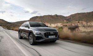 Audi Q8, las 5 claves de un SUV diferente para la marca alemana
