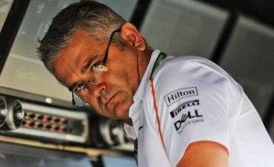 """De Ferran vota por mantener el formato de clasificación: """"El actual es mi preferido"""""""