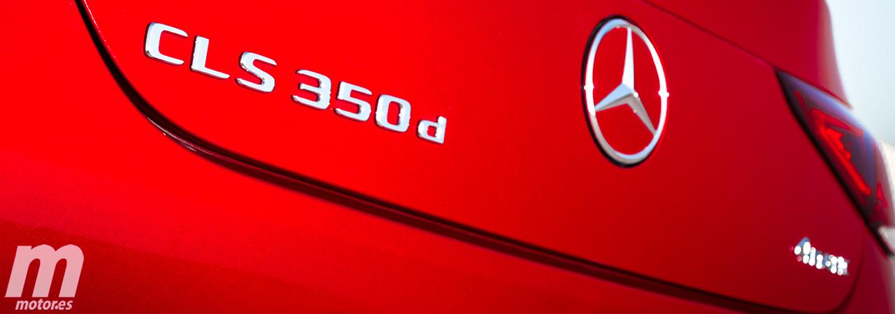 Prueba Mercedes CLS 350d 4Matic, un cuatro puertas coupé de lujo
