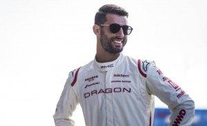 Dragon Racing confirma la renovación de 'Pechito' López