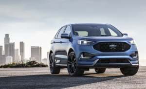 Ford contempla la creación de SUVs generalistas de alto rendimiento