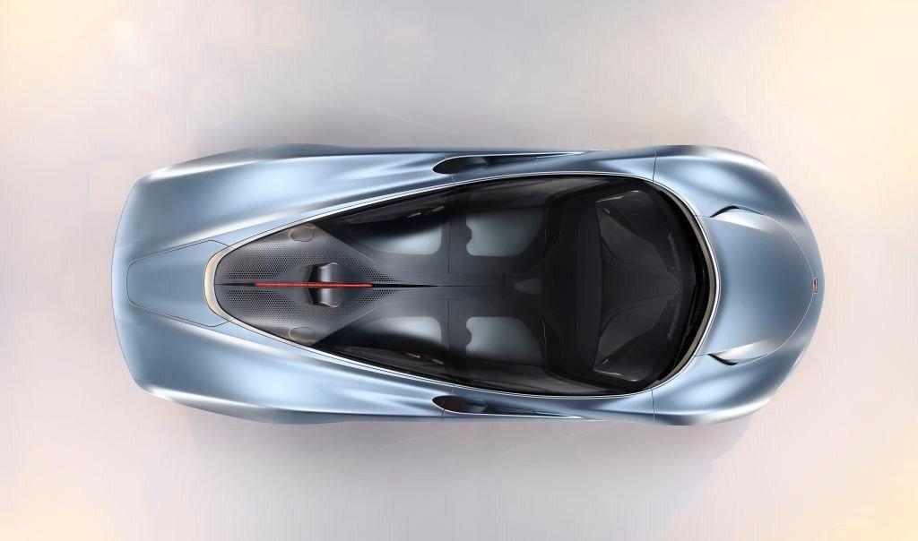 El nuevo McLaren Speedtail al detalle en sus primeros vídeos