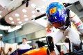 """Alonso, sobre el MCL33: """"Tenemos el mismo coche desde España"""""""