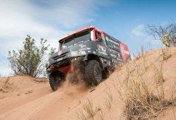 Albert Llovera renuncia a competir en el Dakar 2019