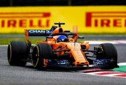 """Alonso, resignado: """"Es lo que hay, faltan cuatro carreras"""""""