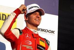 """Alonso y Hamilton, seguros de que Mick Schumacher """"llegará a la Fórmula 1"""""""