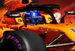 Alonso, los Mercedes y los Ferrari, con menos hiperblandos en México