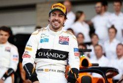 """Alonso: """"Dejo la F1 porque ya he hecho todo lo que tenía que hacer"""""""