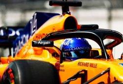 """Alonso no se cree los resultados del viernes: """"En clasificación volverá todo a su lugar"""""""