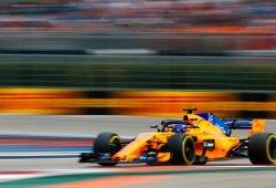 """Alonso quería la vuelta rápida: """"A McLaren le faltó ambición"""""""