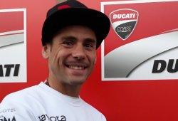 Álvaro Bautista se subirá a la Ducati GP18 de Lorenzo en Australia