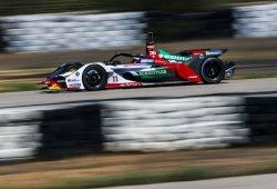 Así está la parilla de la 'Season Five' de la Fórmula E