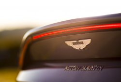 El DTM oficializa la llegada de Aston Martin en 2019