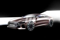 El nuevo Audi e-tron GT llegará en 2020 y estará enfocado al rendimiento
