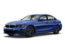 El nuevo y tecnológico BMW Serie 3 G20 ya es oficial