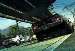 Burnout Paradise Remastered está listo para su desembarco en EA Access