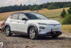 Ni los coches eléctricos se salvan de la fuerte caída del mercado en septiembre