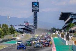 Cambios en el calendario de la Blancpain GT Series 2019
