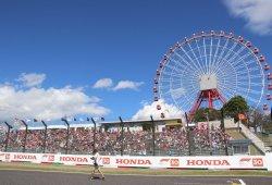 Así te hemos contado el Gran Premio de Japón de F1 2018