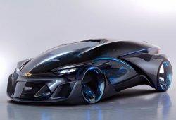 El registro de marcas revela que Chevrolet prepara otro prototipo FNR