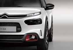 Los grandes planes del futuro Citroën C4 esconden tres carrocerías para 2021