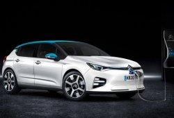El nuevo Citroën C4 estrenará una versión eléctrica en 2020