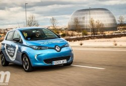 Ranking de ventas de coches eléctricos en 2018