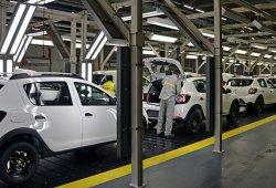 La producción de Dacia en Marruecos será doblada