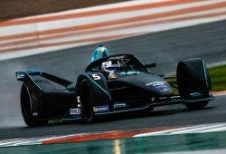 Dani Juncadella será el tercer piloto de HWA en Fórmula E