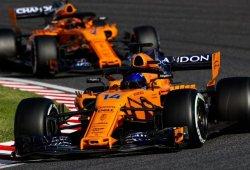 De Ferran admite que McLaren lleva meses centrado en el coche de 2019
