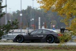 Estreno del BMW M4 DTM 'Class 1' con motor 2.0 turbo