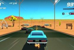 La demo de Horizon Chase Turbo ya está disponible